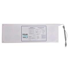 PTC10121 - Proactive MedicalSensor Pad - Bed - 6 month