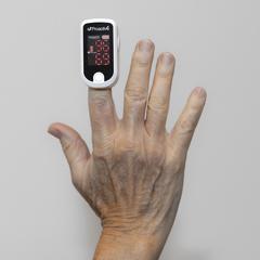 PTC20110 - Proactive Medical - Finger Pulse Oximeter