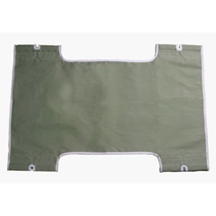 PTC30137 - Proactive MedicalSolid Canvas Sling