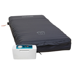 PTC80030 - Proactive Medical - Protekt™ Aire 3000 - 8 Alternating/Low Air Loss Mattress System