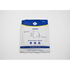 PTCPMKN95 - Proactive Medical - KN95 Disposable Face Masks