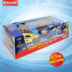 PTCTNN200011 - Kidzlane - Remote Control Racing Cars