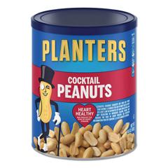 PTN07210 - Kraft Planters® Cocktail Peanuts