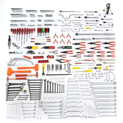 PTO577-TS-0411AIR - Proto411 Pc Aircraft Maintenance Sets