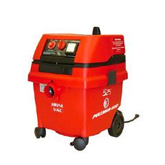 PUL200800018A - Pullman ErmatorS25 HEPA Wet/Dry Vacuum