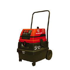 PUL200800094A - Pullman ErmatorS50 HEPA Wet/Dry Vacuum