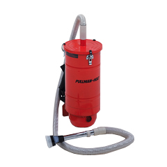 PUL30ASB - Pullman ErmatorModel 30ASB HEPA Dry Backpack Vacuum