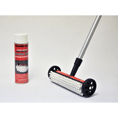 BCEB100530 - Boss Cleaning EquipmentBrush System for Carpets & Area Rugs - Model RB32