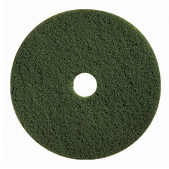 BCEB200594 - Boss Cleaning EquipmentGreen Scrubbing Pads