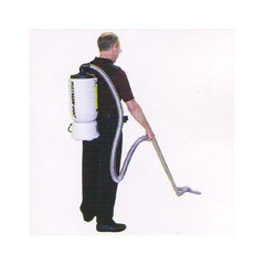 BCEB230309 - Boss Cleaning Equipment - Replacement Harness for P5 Backpack Vacuum