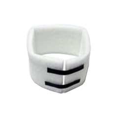 PUL590950501 - Pullman Ermator - White Outer Filter
