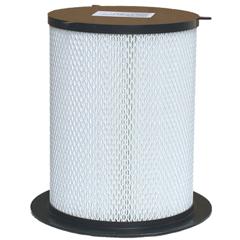 BCEB703372 - Boss Cleaning Equipment - Evacuator Series Cartridge Filter