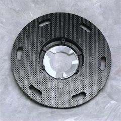 BCEB980559 - Boss Cleaning EquipmentPad Driver with Clutch Plate