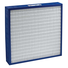PUR5369370710 - PurolatorDOMINATOR® Rigid Cell High Efficiency Filters, MERV Rating : 15