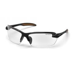 PYRCHB310D - CarharttSpokane Clear Lens with Black Frame