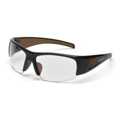 PYRCHB510DTCS - CarharttThunder Bay Anti-Fog Clear Lens with Black Frame