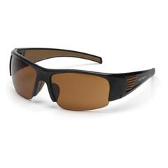 PYRCHB518DTCS - CarharttThunder Bay Anti-Fog Sandstone Bronze Lens with Black Frame
