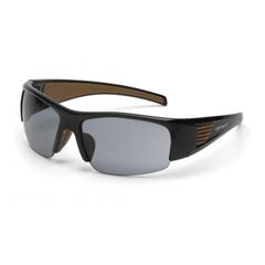 PYRCHB520DTCS - CarharttThunder Bay Anti-Fog Gray Lens with Black Frame