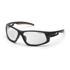 PYRCHB610DTCS - CarharttIronside Anti-Fog Clear Lens with Black Frame