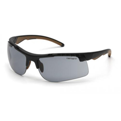 PYRCHB720DTCS - CarharttRockwood Anti-Fog Gray Lens with Black Frame