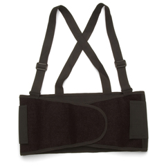 PYRBB100L - Pyramex Safety ProductsLarge Back Support Belt 38-47