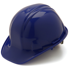 PYRHP14060 - Pyramex Safety ProductsCap Style 4-Point Snap Lock Suspension Hard Hat