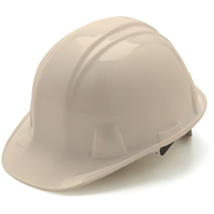 PYRHP14110 - Pyramex Safety ProductsCap Style 4-Point Ratchet Suspension Hard Hat