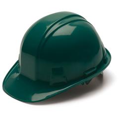 PYRHP16135 - Pyramex Safety ProductsCap Style 6-Point Ratchet Suspension Hard Hat