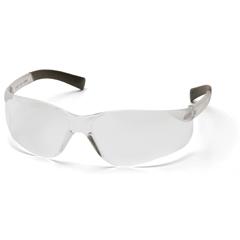 PYRS2510SN - Pyramex Safety ProductsMini Ztek® Eyewear Clear Lens with Clear Frame