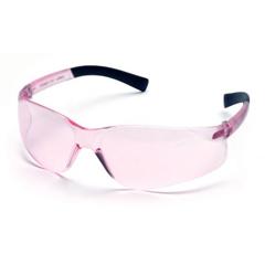 PYRS2517SN - Pyramex Safety ProductsMini Ztek® Eyewear Pink Lens with Pink Frame