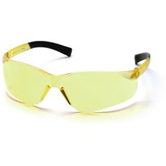 PYRS2530SN - Pyramex Safety ProductsMini Ztek® Eyewear Amber Lens with Amber Frame