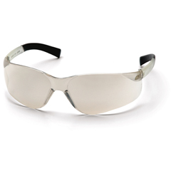 PYRS2580SN - Pyramex Safety ProductsMini Ztek® Eyewear IO Mirror Lens with IO Mirror Frame