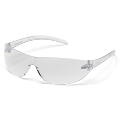 PYRS3210S - Pyramex Safety ProductsAlair® Eyewear Clear Lens with Clear Frame