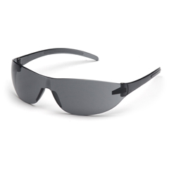 PYRS3220S - Pyramex Safety ProductsAlair® Eyewear Gray Lens with Gray Frame