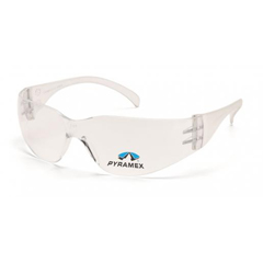 PYRS4110R15 - Pyramex Safety ProductsIntruder® Eyewear Clear + 1.5 Lens with Clear Frame