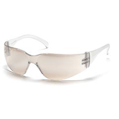 PYRS4180S - Pyramex Safety ProductsIntruder® Eyewear IO Mirror Lens with IO Mirror Frame