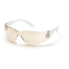 PYRS4180SN - Pyramex Safety ProductsMini Intruder® Eyewear IO Mirror Lens with IO Mirror Frame
