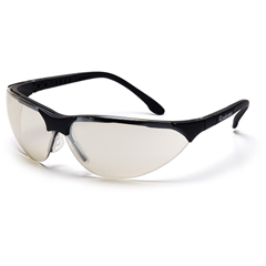 PYRSB2880S - Pyramex Safety ProductsRendezvous® Eyewear IO Mirror Lens with Black Frame