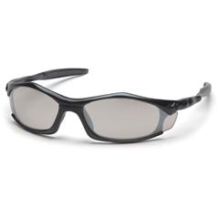PYRSB4380D - Pyramex Safety Products - Solara™ Eyewear IO Mirror Lens with Black Frame