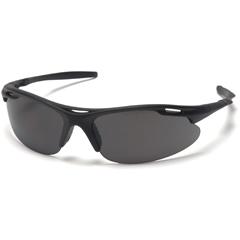 PYRSB4520D - Pyramex Safety ProductsAvante® Eyewear Gray Lens with Black Frame