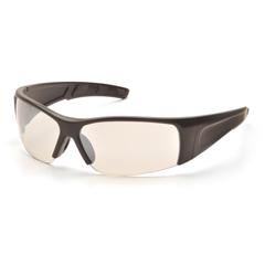 PYRSB6980D - Pyramex Safety ProductsPMXTORQ™ Eyewear IO Mirror Lens with Black Temples