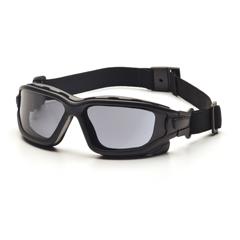 PYRSB7020SDT - Pyramex Safety ProductsI-Force™ Eyewear Gray Anti-Fog Lens with Black Temples/Strap