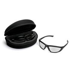 PYRSB76KIT - Pyramex Safety ProductsTRIFECTA KIT™ Clear, Gray, & Amber Lenses