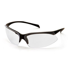 PYRSCF6810D - Pyramex Safety ProductsPMX5050™ Eyewear Clear Lens with Carbon Fiber Frame