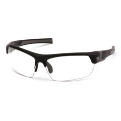PYRVGSB310T - Pyramex Safety ProductsTensaw Eyewear Clear Anti-Fog Lens with Black Frame