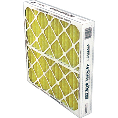 FLA85455D021500 - FlandersPrePleat HV Filters, MERV Rating : 8
