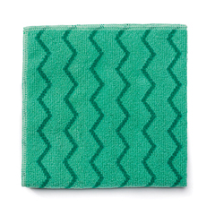 RCPQ652GRE - Microfiber Cleaning Cloths