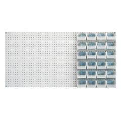 QNTPB-C-QUS220CL - Quantum Storage Systems - Q-Peg Bin Kits