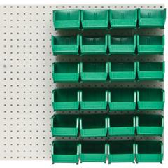 QNTPB-C-QUS220GR - Quantum Storage Systems - Q-Peg Bin Kits