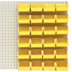QNTPB-C-QUS220YL - Quantum Storage SystemsQ-Peg Bin Kits